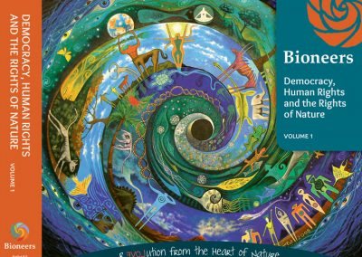 BIONEERS Media Collections CD+DVD