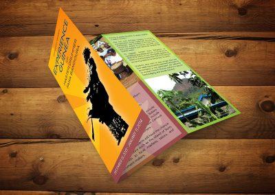 Experience Guinea Brochure