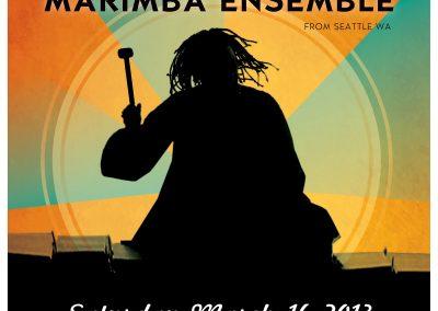 Anzanga Marimba Ensemble
