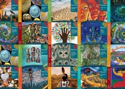 BIONEERS Media Collection - 36 packages each with 5 discs and booklet