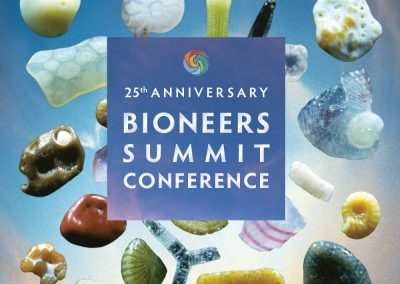 Bioneers Annual Conference