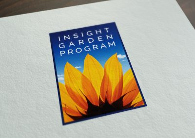 Insight Garden Program Logo