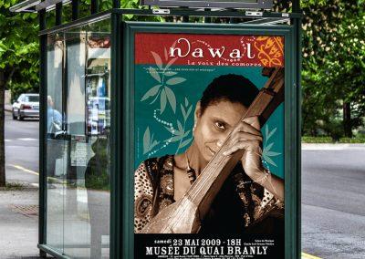 Nawal Poster