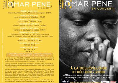 Omar Pene - Senegal