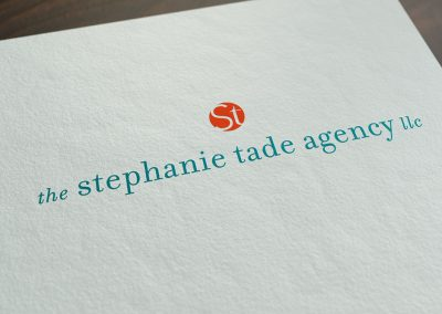 Stephanie Tade Agency Logo