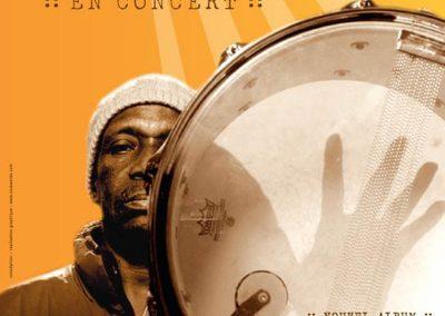 Tony Allen - Afrobeat