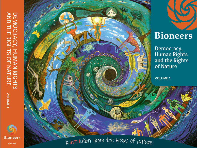 Bioneers Media Collections