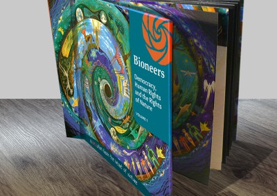 BIONEERS Media Collection